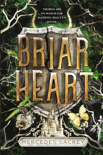Briarheart (Hardback)
