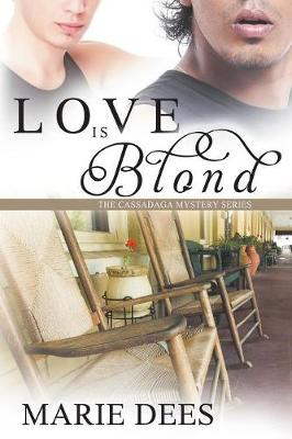 Love Is Blond (Paperback)