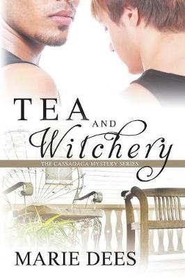 Tea and Witchery (Paperback)