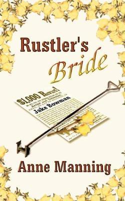 Rustler's Bride (Paperback)