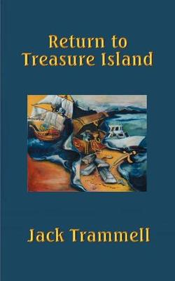 Return to Treasure Island (Paperback)
