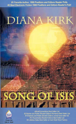 Song of Isis (Paperback)