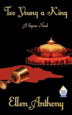 Too Young a King, a Syran Novel (Paperback)