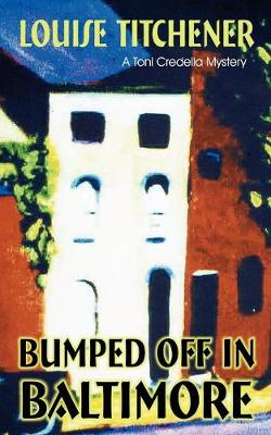 Bumped Off in Baltmore (Paperback)