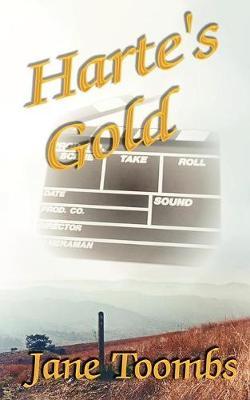 Harte's Gold (Paperback)