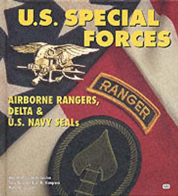 U. S. Special Forces (Hardback)