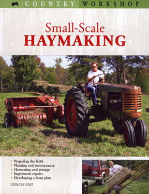 Small-Scale Haymaking (Paperback)