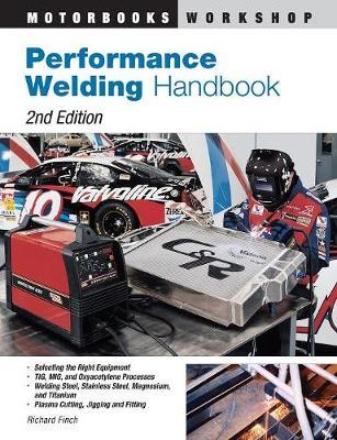 Performance Welding Handbook (Paperback)
