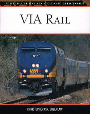 Via Rail (Hardback)