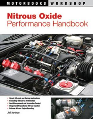 Nitrous Oxide Performance Handbook (Paperback)