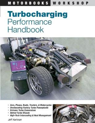 Turbocharging Performance Handbook (Paperback)