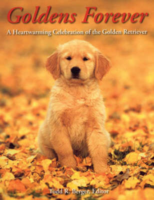 Goldens Forever: A Heartwarming Celebration of the Golden Retriever (Paperback)