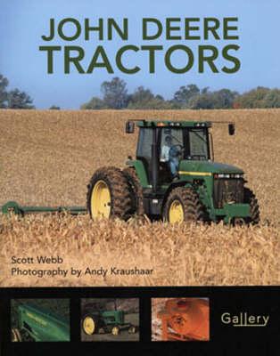 John Deere Tractors (Paperback)