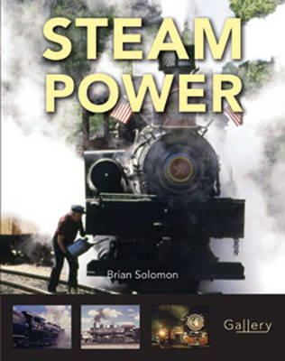 Steam Power (Paperback)