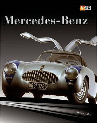 Mercedes-Benz - First Gear (Paperback)