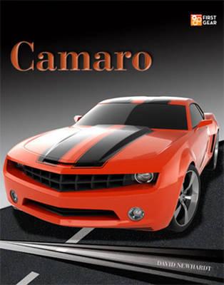 Camaro (Paperback)