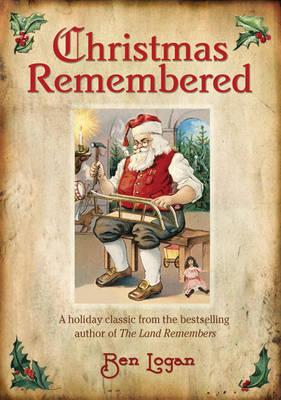 Christmas Remembered (Hardback)