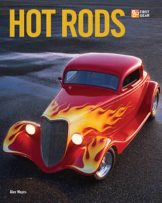 Hot Rods (Paperback)