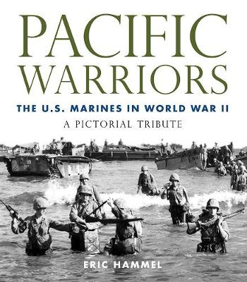 Pacific Warriors (Paperback)