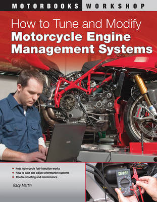 How to Tune and Modify Motorcycle Engine Management Systems (Paperback)