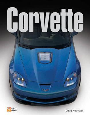 Corvette (Paperback)