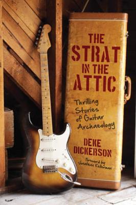 Dickerson Strat In The Attic Hb Bam (Paperback)