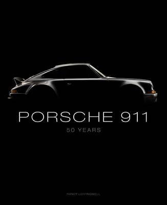 Porsche 911: 50 Years (Hardback)