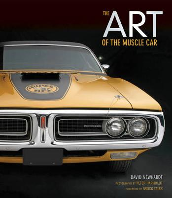 the art of the muscle cardavid newhardt, peter harholdt
