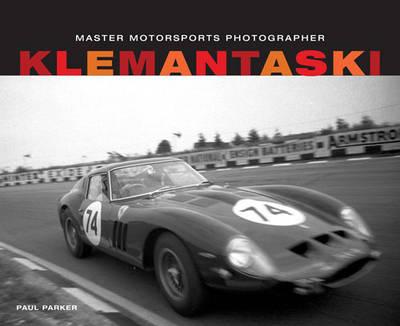 Klemantaski: Master Motorsports Photographer (Hardback)