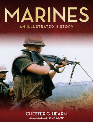 Marines: An Illustrated History (Paperback)