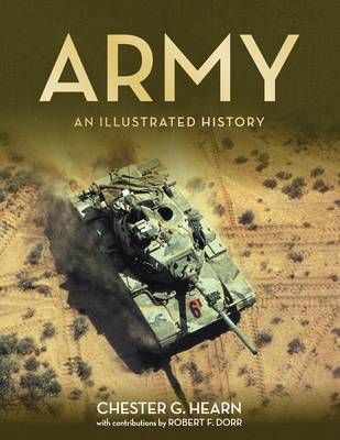 Army: An Illustrated History (Paperback)