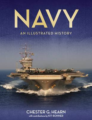 Navy: An Illustrated History (Paperback)
