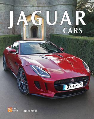 Jaguar Cars (Paperback)