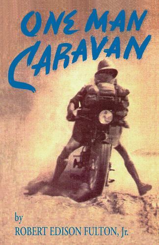 One Man Caravan (Paperback)