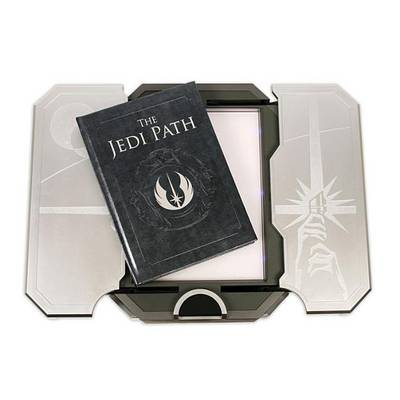 Star Wars: Jedi Path: A Manual for Students of the Force