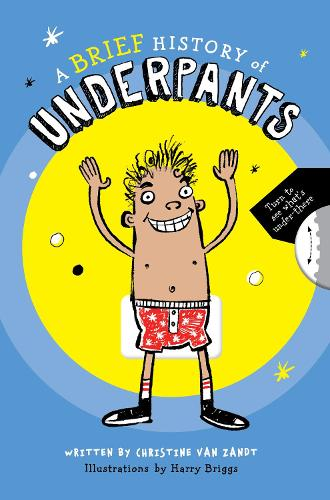 A Brief History of Underpants (Paperback)