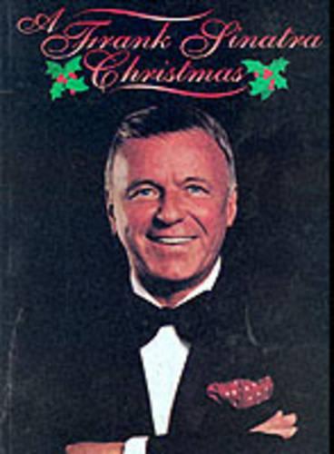 Frank Sinatra Christmas.A Frank Sinatra Christmas By Frank Sinatra Waterstones