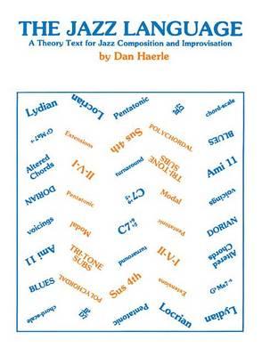 Jazz Language (Paperback)