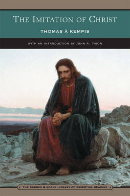 The Imitation of Christ - Barnes & Noble Library of Essential Reading (Paperback)