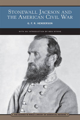 Stonewall Jackson and the American Civil War (Barnes & Noble Library of Essential Reading) (Paperback)