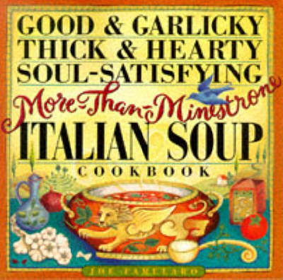 Italian Soup Cookbook (Paperback)