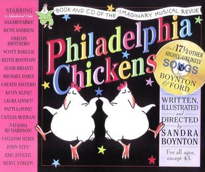 Philadelphia Chicken (Hardback)