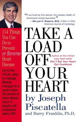 Take a Load off Your Heart (Paperback)