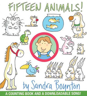 Fifteen Animals (Hardback)