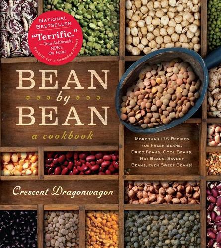 Bean by Bean: a Cookbook (Paperback)
