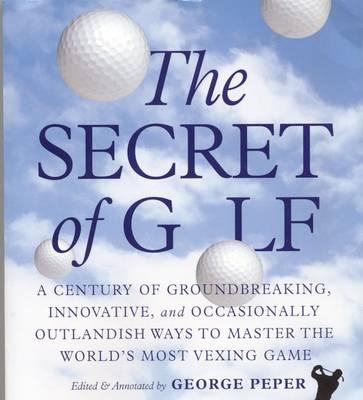 Secret of Golf, the (Paperback)