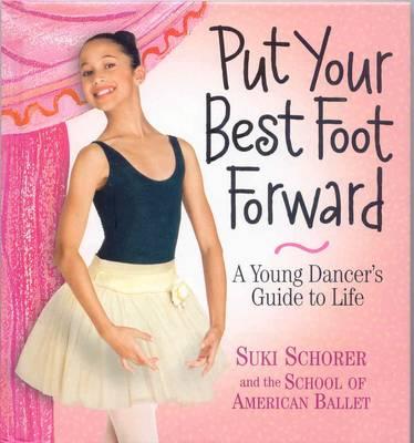 Put Your Best Foot Forward (Hardback)
