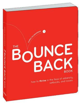 Bounce Back Book (Paperback)