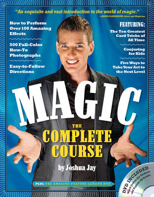 Magic: The Complete Course (Paperback)