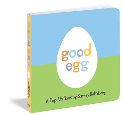 Good Egg (Hardback)